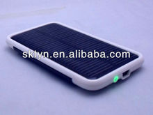 2012 newest solar power universal mobile phone charger CH03