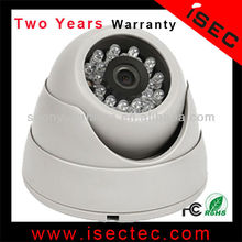Day Night 20m Infrared Taxi Security Camera System