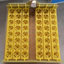 48 egg tray with auto turner motor for jn8-48 egg incubator