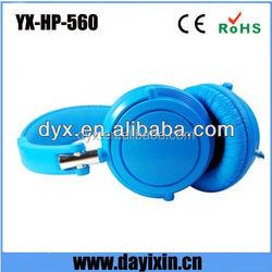 Promtional Dj Headphones
