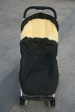 waterproof sheepskin sleeping bag baby made in china