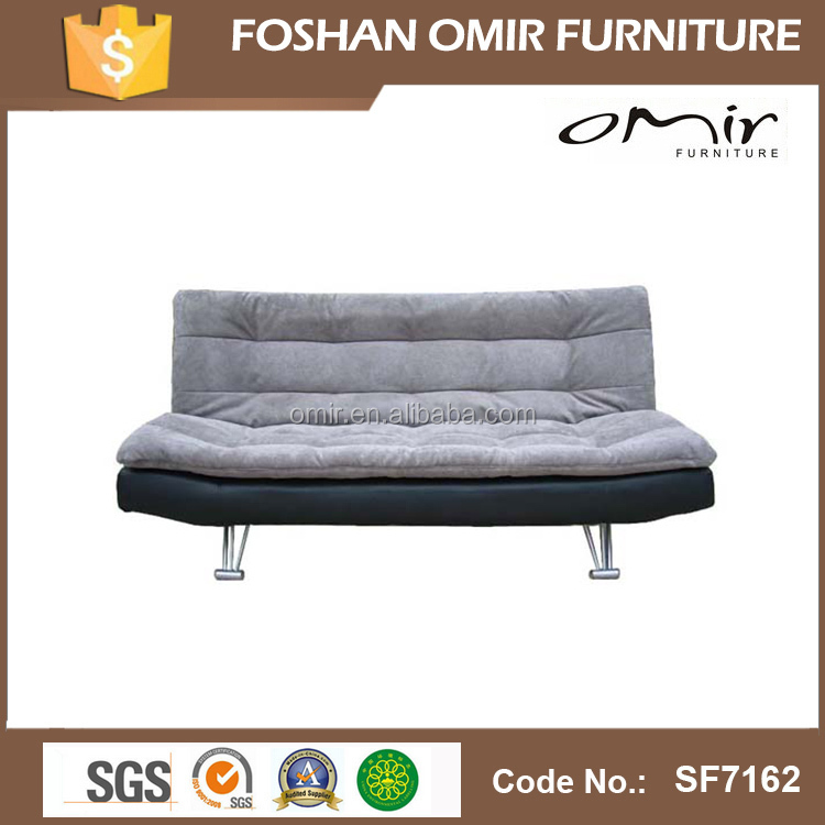 Sf7162 click clack mechanism functional queen sofa bed for Click clack sofa bed mechanism