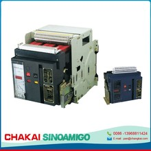China's fastest growing factory best quality CKW1 (DW45)Series Intelligent ALL-Purpose Type Circuit Breaker,alibaba china suppli