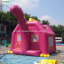 Dino venta juegos inflables para niños