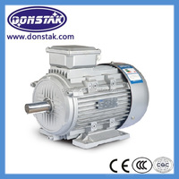 220V 380V 4kw three phase ac Electric induction fan Motor