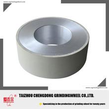 Vitrified bond diamond centerless grinding wheel for centerless grinder