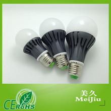 High Brightness PF>0.95 CRI80 3-12Watt LED Light 3v bulb led battery