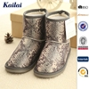 export safety leather boot for sale