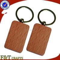 Fashion high qulaity custom art minds wood crafts/wood craft/custom wood keychain