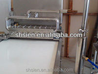 Shape forming machine for marshmallow