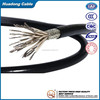 IEC/Mechnical&underground&Automatic Control Cable/1000V/CU/PVC Screened