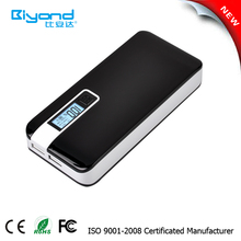 Huge volume laptop power bank 10000mah