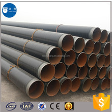ASTM standard anti-corrosive pipe for united state mine water supply