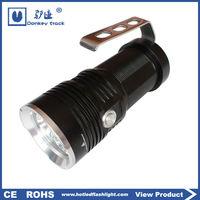 K01 Super Bright police 50w flashlight
