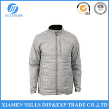 Winter autumn wholesale custom varsity jacket With Leather Sleeves