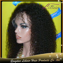 cheap human hair color #2 fashion black long afro wigs