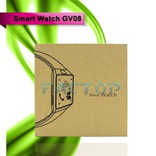 """1.54"""" TFT Touch Screen New Model Watch Mobile Phone GV08"""