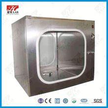 High safety performance pass box/air shower pass box