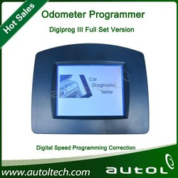 Cost-effective mileage correction tool Digiprog3 add more car models on the basic of V4.88