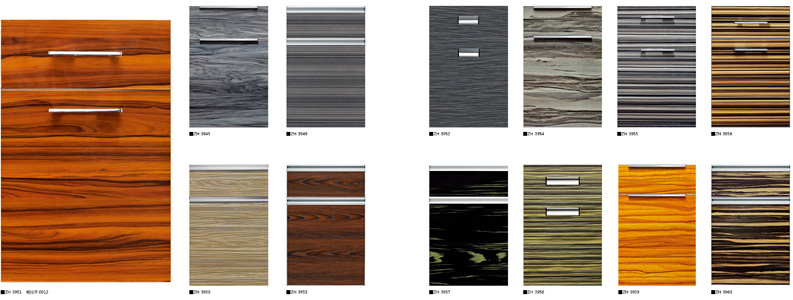 Zhihua Best Selling Acrylic Kitchen Cabinet Door Buy Acrylic New Kitchen Cabinet Door Designs Pictures