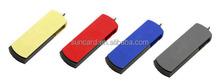 Free sample custom letter shaped usb flash drive