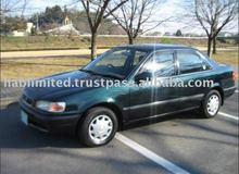 1996 Toyota Corolla Sedan-Japanese used car