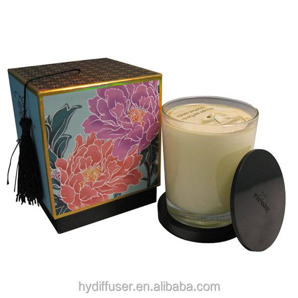 Top 10 quality scented candles in glass jar with soy wax for What are the best scented candles to buy
