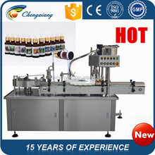 5% off Automatic electrical cigarette oil filling ,engine oil filling machine in china (trade assurance)