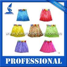 Hawaii hula skirt,Artificial Grass Hula Skirts,Raffia Hula Skirts
