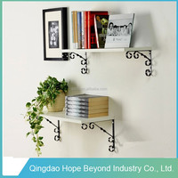 Country Scroll Bracket/Cast Iron Bracket/Shelf Brackets