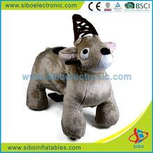2015 GM5935 kids toys model walking animal ride on toy