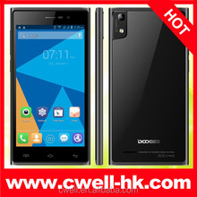 low price Octa core 1.7GHz CPU DOOGEE cellphone china MTK 6592 mobile phone