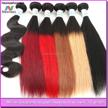 Directly from factory alibaba top selling no chemical processed promotion 6a cheap virgin brazilian hair