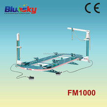 2015 best selling hydraulic puller/auto body frame machine/body shop products price