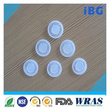high temperature resistant rubber seals silicone rubber gasket