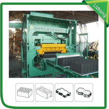 2015 new design most advanced M4-type cement Block Making Machine in China