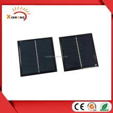 Factory Direct Supply Custom-Made Cheap Price 5V Mini Solar Cell