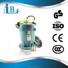 QDX/QX SUBMERSIBLE PUMP WITH FOLAT SWITCH 100% COPPER WIRE