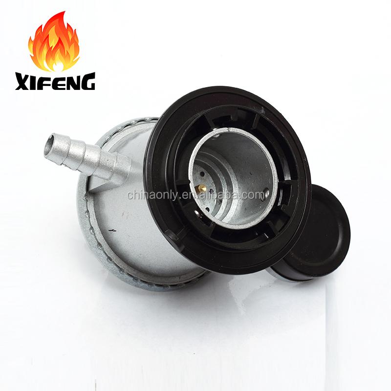 Высокое качество высокое давление сжиженного природного части LPG Газ гелий регулятор