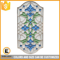 Attractive design China interior glass doors