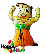 HAPPY TOGETHER Factory Top selling Decoration For Indian Market Foil Balloon