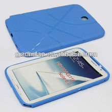 Newly designed basketball style Gel TPU cover case for samsung galaxy note 8 n5100 case