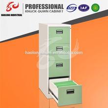 hot selling good quality office file 4 drawers storage office steel cabinet dubai abu dhabi uae