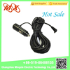 Multi Socket Auto Car Cigarette Lighter Splitter Adapter Charger Extension Cable