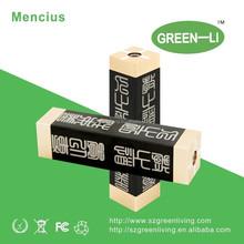 Big Vapor Electronic Cigarette e cig smart vape clone mechani e vape kit