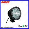 9inch 35W 55w 75w auto l driving light for Off-road vehicles Trucks Forklifts Minin