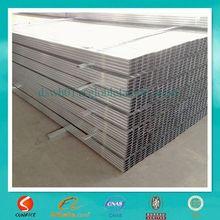 Framing material galvanized steel grid false ceiling keel for ceiling