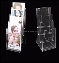 Manufacturer's Price Acrylic Superior Quality Holder