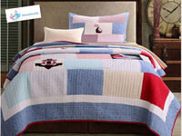Factory Wholesale Quilt Batting Manufacturer/Summer Quilt