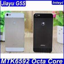 "Big stock!!! Original Jiayu G5s MTK6592 1.7GHz Octa Core 4.5"" Screen 13Mp Camer Android phone 4.2 2G RAM +16G ROM"